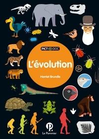 L'Evolution - Harriet Brundle |
