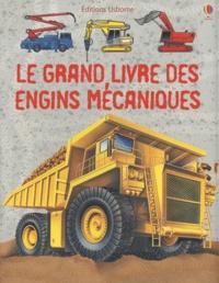 Rhonealpesinfo.fr Le grand livre des engins mécaniques Image