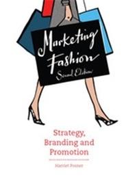 Harriet Posner - Marketing fashion.