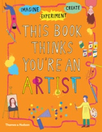 Corridashivernales.be This Book Thinks You're An Artist Image