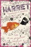 Harriet - versehentlich berühmt - Mode ist ein glitzernder Goldfisch.