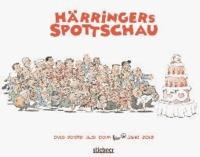 Härringers Spottschau 2013 - Das Beste aus dem Sportjahr 2013.