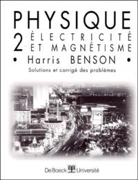 Harris Benson - .