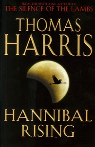 Harris - Hannibal Rising.