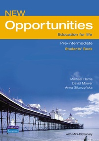 Harris - Opportunities Global Pre-Intermediate Students' Book.
