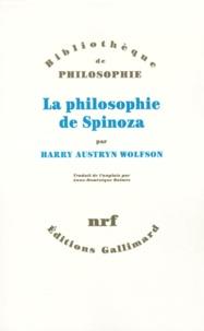 LA PHILOSOPHIE DE SPINOZA. - Pour démêler limplicite dune argumentation.pdf