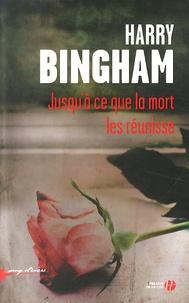 Jusqu'à ce que la mort les réunisse - Harry Bingham | Showmesound.org