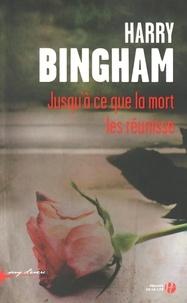 Harry Bingham - Jusqu'à ce que la mort les réunisse.