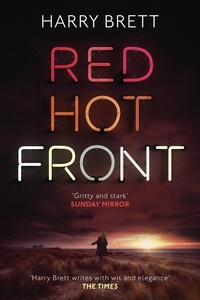 Harry Brett - Red Hot Front.