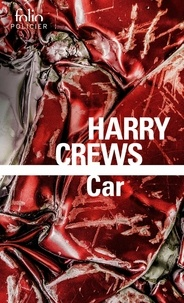 Harry Crews - Car.