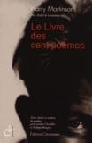 Harry Martison - Le Livre des cent poèmes.