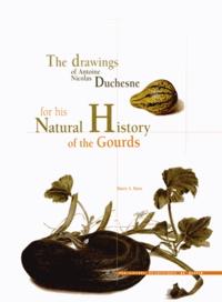 Les dessins dAntoine Nicolas Duchesne pour son histoire naturelle des courges.pdf