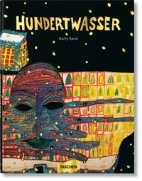 Harry Rand - Hundertwasser.