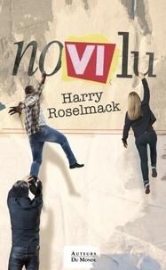 Harry Roselmack - Novilu.