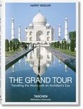 Harry Seidler - The Grand Tour.