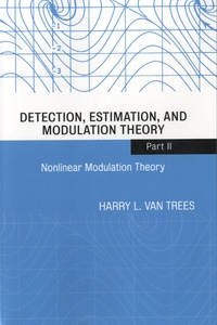 Detection, Estimation, and Modulation Theory - Part II, Nonlinear Modulation Theory.pdf