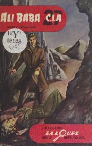 Harry Woodline - Ali Baba C.I.A. 27.