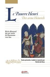 Le Pauvre Henri - Récit allemand du XIIe siècle Versions A et B.pdf