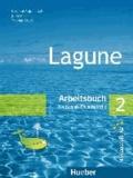 Hartmut Aufderstraße et Jutta Müller - Lagune 2. Arbeitsbuch.