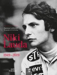 Hartmut Lehbrink - Niki Lauda.