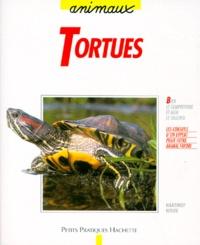 Hartmut Wilke - Les tortues - Bien les comprendre et bien les soigner.