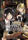Haru Sakurana - Dark grimoire, tome 4.
