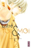Haru Tsukishima - Entre toi et moi Tome 2 : .