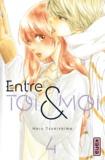 Haru Tsukishima - Entre toi et moi Tome 4 : .