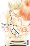 Haru Tsukishima - Entre toi et moi Tome 5 : .