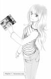 Haru Tsukushima - Entre toi et moi - Chapitre 5.