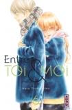 Haru Tsukushima - Entre toi et moi - Tome 6.