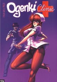 Haruka Inui - Ogenki Clinic Tome 1 : .