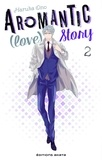 Haruka Ono - Aromantic (love) story Tome 2 : .
