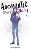 Haruka Ono - Aromantic (love) story Tome 3 : .