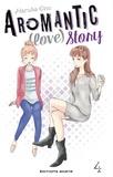 Haruka Ono - Aromantic (love) story Tome 4 : .