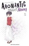 Haruka Ono - Aromantic (love) story Tome 5 : .
