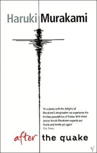 Haruki Murakami - After the quake.