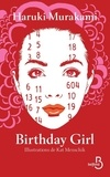 Haruki Murakami - Birthday Girl.