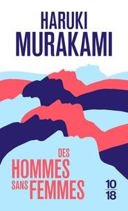 Ucareoutplacement.be Des hommes sans femmes Image