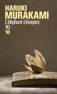 Ebook nederlands téléchargé gratuitement L'éléphant s'évapore iBook PDF 9782264047724