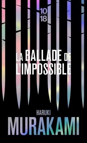 La ballade de l'impossible  Edition collector