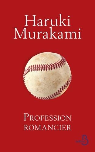 Profession romancier - Format ePub - 9782714481771 - 13,99 €