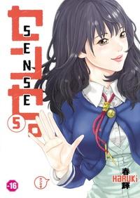 Haruki - Sense Tome 5 : .