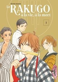 Haruko Kumota - Le Rakugo à la vie, à la mort Tome 1 : .