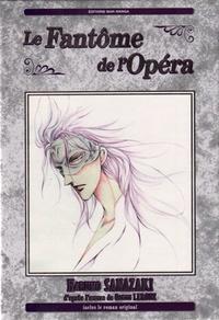 Harumo Sanazaki - Le fantôme de l'opéra.