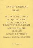 Harun Farocki - Films.
