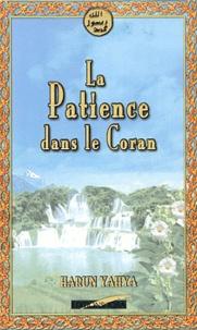 La Patience dans le Coran.pdf