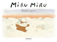 Haruna Kishi et Mathilde Maraninchi - Miru Miru Tome 1 : Raviolis surprises.
