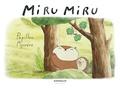 Haruna Kishi et Mathilde Maraninchi - Miru Miru Tome 4 : Papillon mystère.