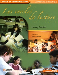 Harvey Daniels - Les cercles de lecture.